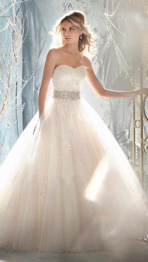Свадебный интернет магазин Ideal Wedding Свадебные платья и аксессуары